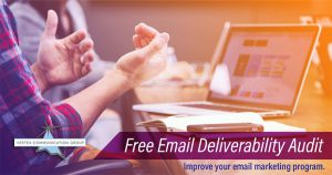 Free Email Deliverability Audit
