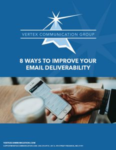8 Ways to Improve Your Email Deliverability