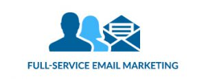 Full-Service Email Marketing