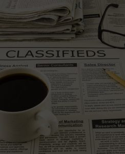 Vertex Communication Classifieds