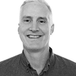 Patrick Quinn - Vertex Communication