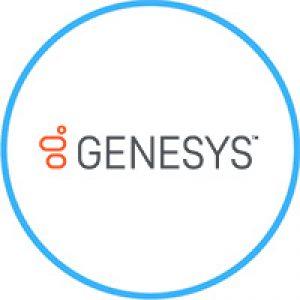 Genesys Enterprise Manager Logo